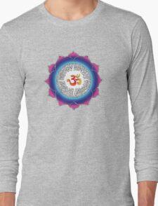 Aum 11 Long Sleeve T-Shirt