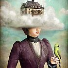 Castle in the Clouds by ChristianSchloe