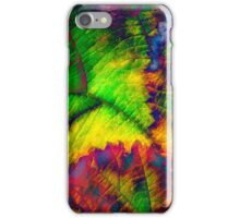 Rainforest_No.1 iPhone Case/Skin