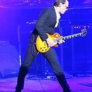 Joe Bonamassa by virginian
