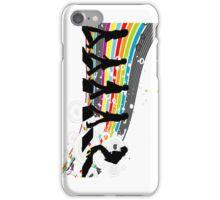AbbeyPop iPhone Case/Skin