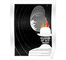 Cloud of Witnesses Poster