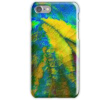 Rainforest_No.5 iPhone Case/Skin