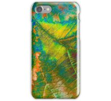 Rainforest_No.6 iPhone Case/Skin