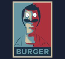 Bobs Burgers - Hope by innercoma