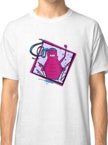 bruce flea - signature Classic T-Shirt