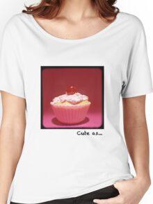 Cute as.... Women's Relaxed Fit T-Shirt
