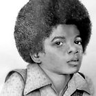 MICHAEL JACKSON by jansimpressions