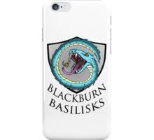 Blackburn Basilisk iPhone Case iPhone Case/Skin