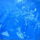 Milkyway UFO by Beverley  Johnston