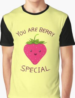 Fruity Truth! Graphic T-Shirt