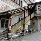Lindau (CH) - Cityhall by bubblehex08