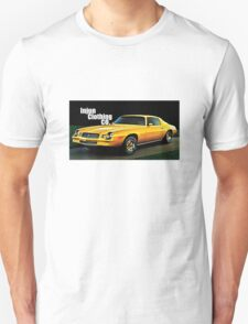 GTA Style Camaro  T-Shirt