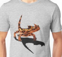 The Desert Devil Unisex T-Shirt