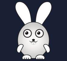 Little Cute Bunny Kids Clothes