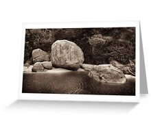 wilsons promontory landscape 22 Greeting Card