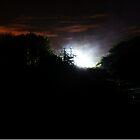 bright lights by IanByfordArt