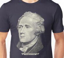 Hamilton Unisex T-Shirt