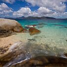 Fitzroy Island 04 by Chris Cohen