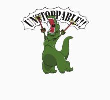 Unstoppable T-Rex Kids Tee