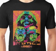 Flatbush Zombies Chemetry Trio Arc Darco mecky Unisex T-Shirt
