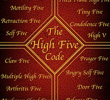 The High Five Code by Proxish