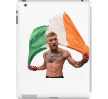 Conor McGregor UFC Fighter iPad Case/Skin