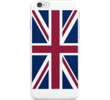 United Kingdom Iphone case iPhone Case/Skin