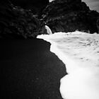 Iceland in B&W2 by Luka Skracic