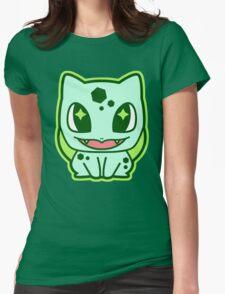 Chibi Bulbasaur T-Shirt