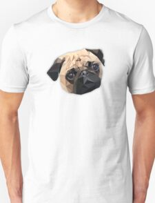This pug loves you T-Shirt