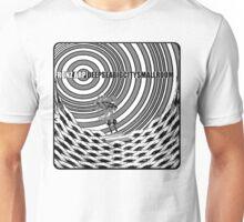 deepseabigcitysmallroom Unisex T-Shirt