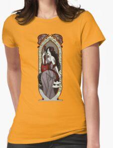 Adventure Time Art Nouveau-Marceline T-Shirt