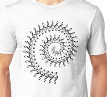 Treble Spiral Unisex T-Shirt