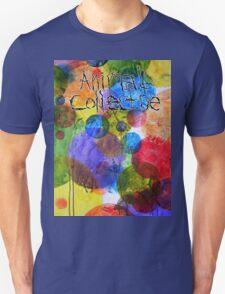 Animal Collective Dots T-Shirt
