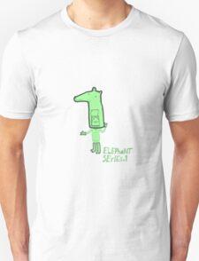 Elephant Series .1 T-Shirt
