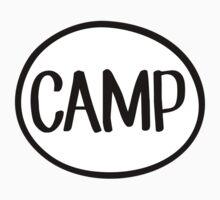Camp One Piece - Short Sleeve