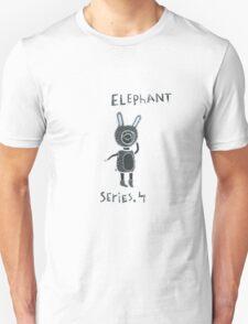Elephant Series .4 T-Shirt