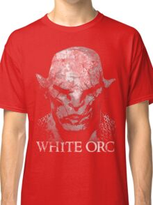 White Orc Classic T-Shirt