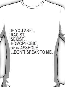 rights T-Shirt