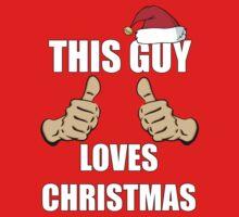 This Guy Loves Christmas by SianGilsenan