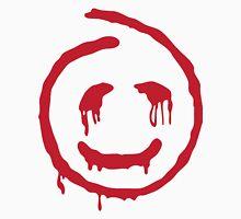 Red John smiley Unisex T-Shirt