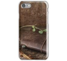 Rustic Memories iPhone Case/Skin