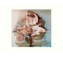 Serenitree Art Print