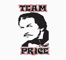 TEAM PRICE Unisex T-Shirt