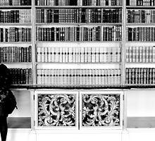Old Library by Matt Keil