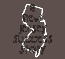A New Jersey Success Story by lynchboy