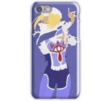 Sheik (Simplistic) iPhone Case/Skin