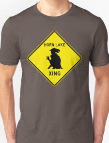 Horn Lake Crossing: Gag T  T-Shirt