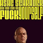 MY NAME IS ASAC SCHRADER by JDempzz